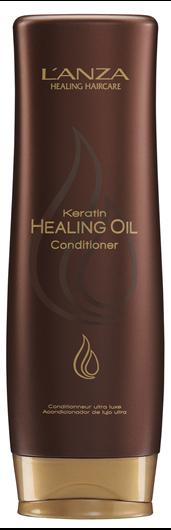 Afbeeldingen van Keratin Healing Oil Conditioner - 250ml