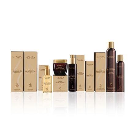 Afbeelding voor categorie Keratin Healing Oil
