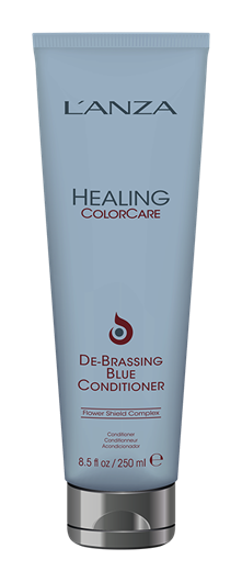 Afbeeldingen van De-Brassing Blue Conditioner